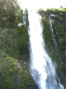 Stirling Waterfall