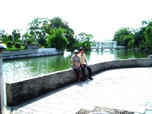 Fir Lake