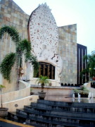 Bali Blast Monument, Kuta
