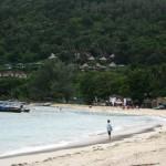 Loh Dalam Bay, Phi Phi Don Island