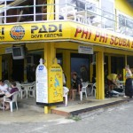 Phi Phi Scuba Diving Center