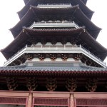 Magnificent Leifeng Pagoda
