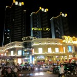 Putian City