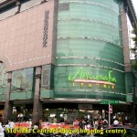Mustafa Centre(a popular shopping centre)