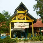 Malay Village or Malay Heritage Centre