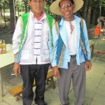 Bai Boatmen