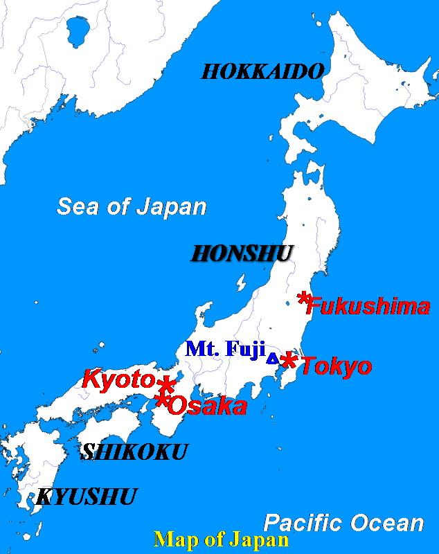 Japan Travel I Travel Cities