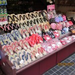 Japanese slippers for sale