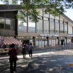 Hakone Kojiri Terminal