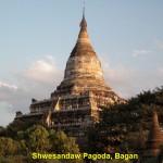 Shwesandaw Pagoda, Bagan