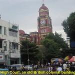 High Court, Yangon