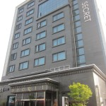 Hotel Secret in Incheon City