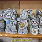 """Dolharubang"" Souvenirs"
