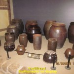 Traditional Earthenware