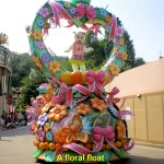 Another Carnival Fantasy Parade float
