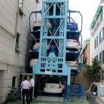 Car Multiparker