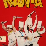 "A ""Nanta"" Show poster"
