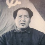 Chairman Mao in 1949