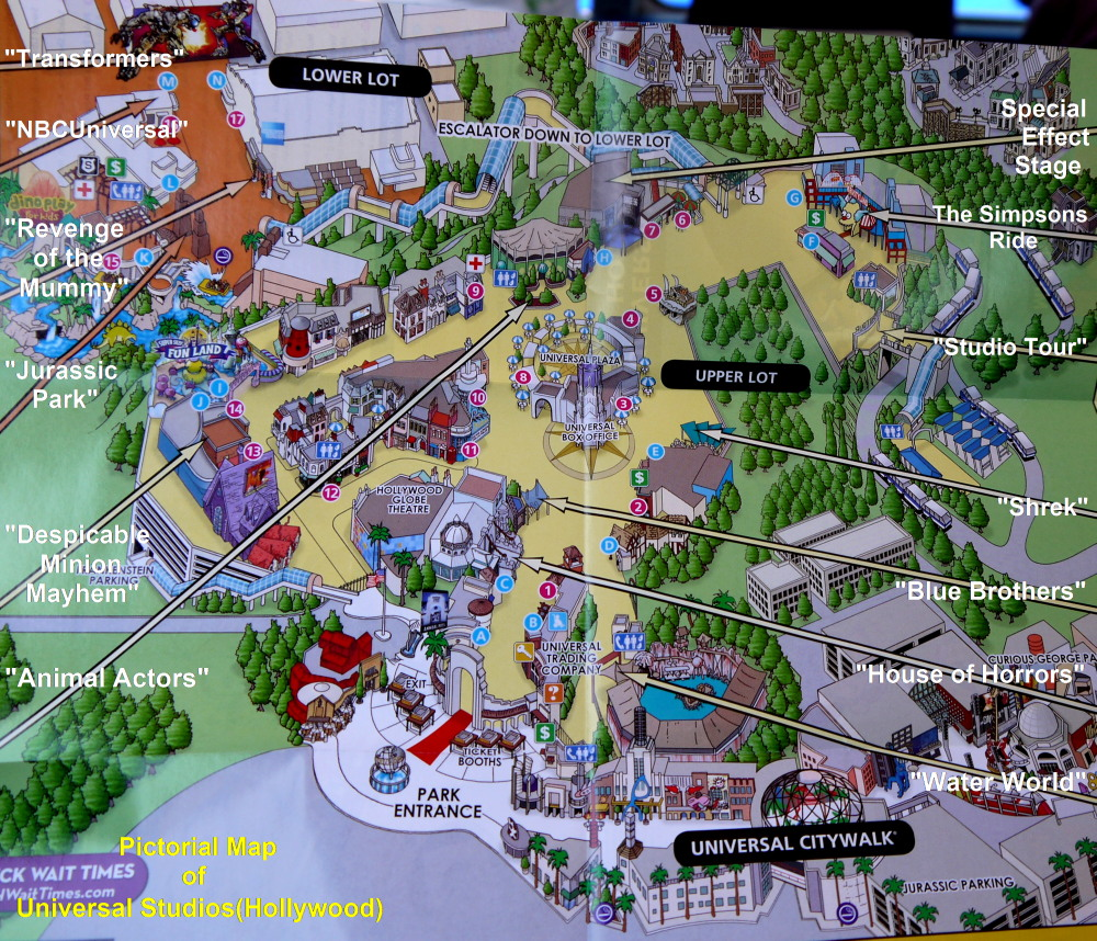 2014 december travel cities location of attractions at universal studios theme park gumiabroncs Gallery