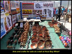 Arts and crafts for sale