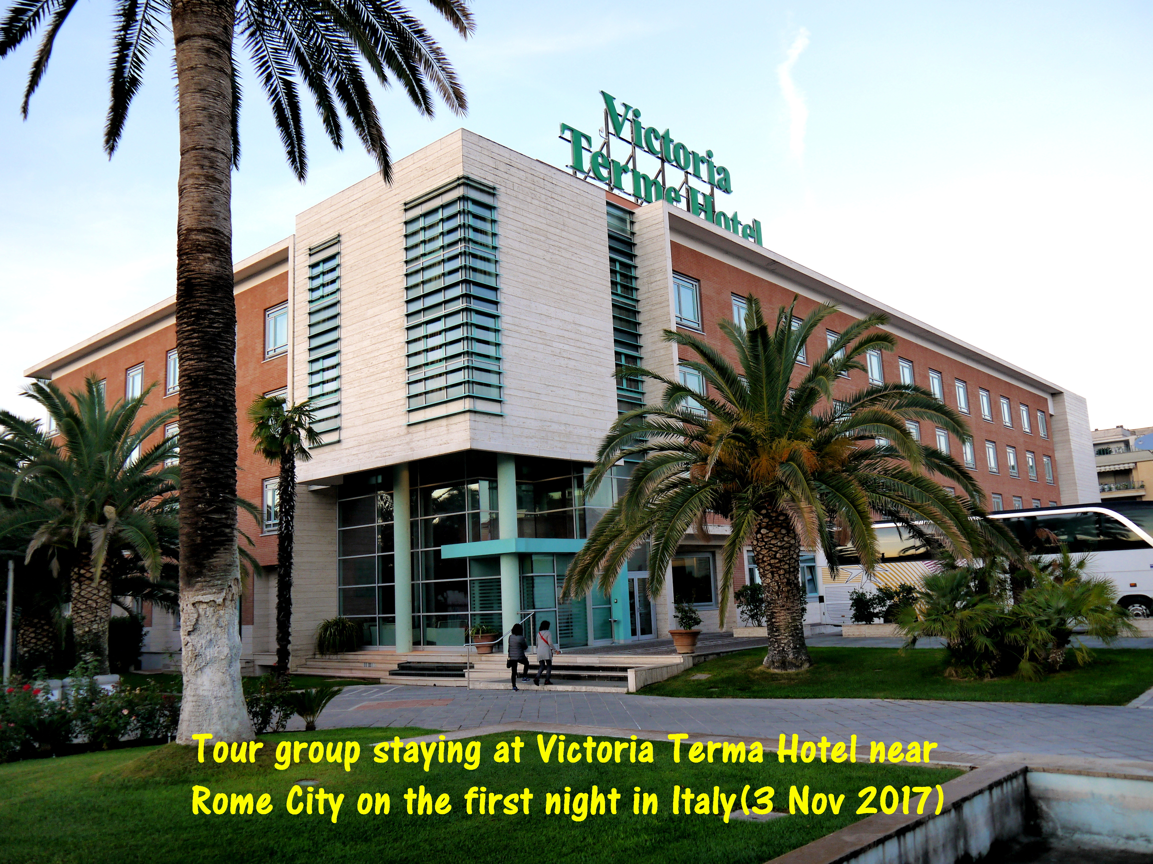 Italy Travel Part I Rome And Vatican City Cities Hotel Accommodation