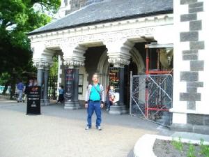 Christchurch Museum