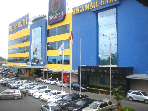 Batam Centre Megamall