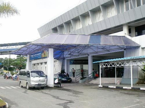 Batam Centre Ferry Terminal, Batam Island