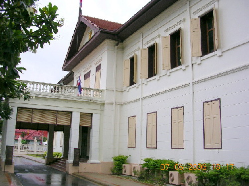 Chiang Mai City Arts and Cultural Centre (Museum)