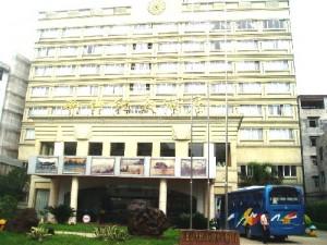 New Century Hotel, Hezhou City