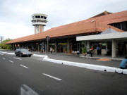 Ngurah Rai International Airport, Bali
