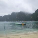 Ton Sai Bay, Phi Phi Don Island
