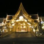 Golden Kinaree Buffet Restaurant