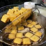 Stinking 'Tofu'