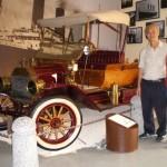 1912 Car: Excalibur