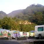 Caravans of Fantasy World Resort