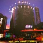 U.Com Hotel, Linkou