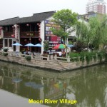 Moon River Town, Jiaxing