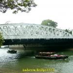 Anderson Bridge(1910)