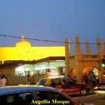 Angullia Mosque