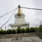 A Naxi temple