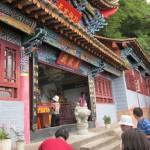 Znen Hu Pavilion(Temple)
