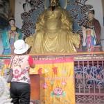 Zhen Wu Deity