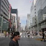 Ginza Street, Tokyo
