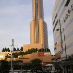 Okura Hotel in City Act Building, Hamamatsu City