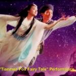 """""""Tianmen Fox-Fairy Tale"""""""
