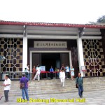 Mao Zedong Memorial Hall, Shaoshan
