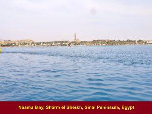 Naama Bay, Sharm el Sheikh, Sinai Peninsula, Egypt